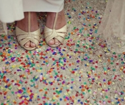The Perfect Wedding Shoes: Wedding Advice