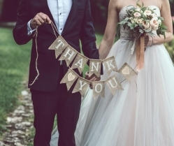 A Romantic, Rustic Wedding with a View of the Tuscan Hills: Amer & Rasha