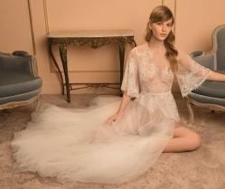 Amazing 2018 Wedding Dresses: Dana Harel 'Daydream'