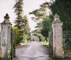 Historic Cotswolds Venue Grittleton House joins the Gin Revolution