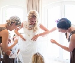 5 Annoying Things Your Bridesmaids WILL Do!!