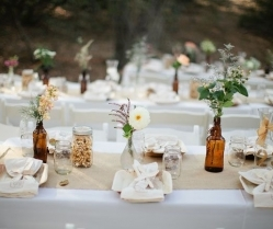 Eco-friendly Wedding Tips | Five ideas to make your wedding more green