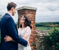 A Colourful & Fun Music Inspired Wedding: Ruth & Paul