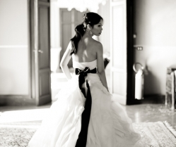 Aspirational wedding photography ~ image of the week
