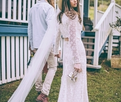 Boho Wedding Dresses 2015 – Daughters of Simone