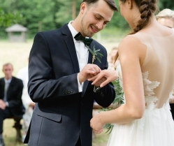 Things to Consider When Dressing Your Gorgeous Groom!