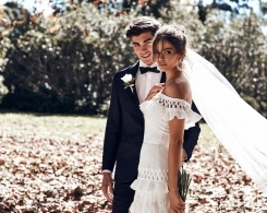 Icon by Grace Loves Lace! Iconic Wedding Dresses for 2018