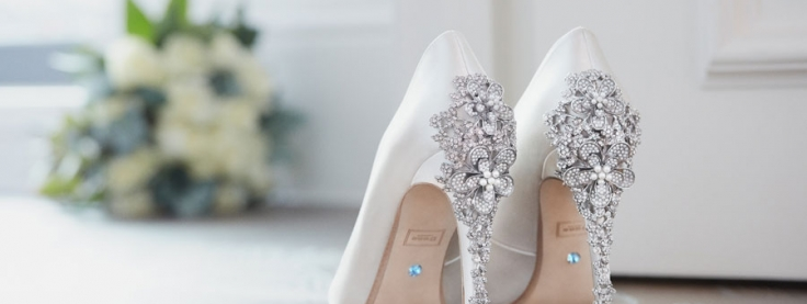 0214dd582f1 Bridal Shoes