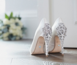 Beautiful Shoes & Accessories by Dune: The Wedding Collection!