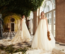 Danielle Frankel to Showcase Debut Bridal Collection at The Wedding Gallery