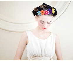 Quirky, Colourful: Frida Kahlo | Styled Wedding Inspiration