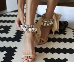 GRACE LOVES LACE | DEBUT CAPSULE SHOE COLLECTION!!
