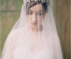 Stunning Bridal Accessories: Enchanted Atelier by Liv Hart | fall 2014: Part 1