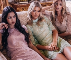 Grace Loves Lace & Bridesmaids!! The Brand New Beautiful La Nouvelle Belle For Your Besties!!