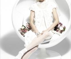 Be iconic: 60s style | wedding dress inspiration