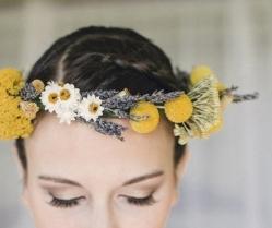 Pretty, Soft & Subtle Yellow Wedding Inspiration