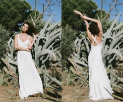 'Ritual Lovers' OTADUY is an indie wedding brand for brides with personality!