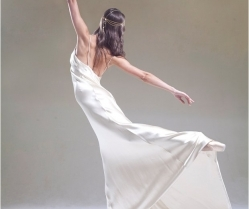 Sabina Motasem unveils ballerina inspired 'En Pointe' collection of wedding dresses