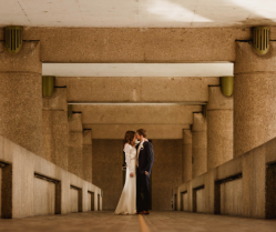 Unique London Wedding Venues For The Super Stylish Couple