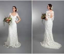 Wedding Dress Sample Sale: Shanna Melville Launches Biggest Ever Summer Sale!