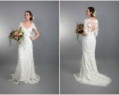 Wedding Dress Sample Sale: Shanna Melville Launches Biggest Ever Summer Sale!