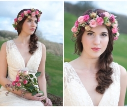 English Summer: Summer Berry | A Styled Wedding Inspiration