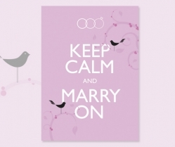 12 Month Wedding Planner: Calendar | Wedding Advice