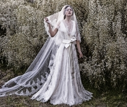 AMAZING Vassilis Zoulias Wedding Dresses – Live Your Dream!