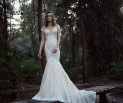 Wedding Dresses for the Urban-Boho Bride: Gala Collection No. IV