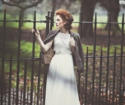 Wilderness Bride 2015 Wedding Dresses: The Dearest Collection