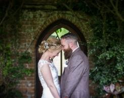 Wildflowers, Hessian & Hops: A Country Wedding: Georgia & Steve