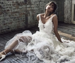 FIRST LOOK: Grace Loves Lace – Limited Edition Couture Gowns!!