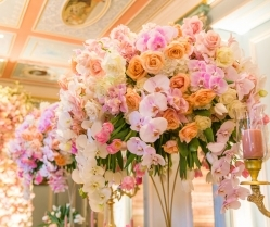 A Royal Floral Masterclass with Karen Tran at the Lanesborough