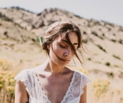 Dreamy Desert Sand & Nude Wedding Inspiration