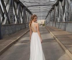 'Urban Dreams' LimorRosen Wedding Dresses 2015