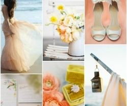 Spring Dreams… Pretty & Fresh Spring Colour Wedding Inspiration