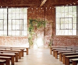 Decor Trends Ruling the 2018 Wedding Season