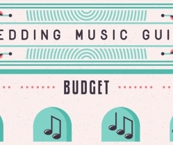 Your Handy & Helpful Guide to Booking Live Wedding Music!