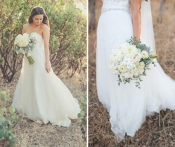 Five Things You Need To Know About Wedding Dress Shopping