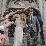 Chelsea Old Town Hall, London Wedding: Jessica & Rhys