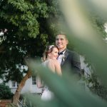 Beautiful, Understated, Victoria Falls Hotel Wedding in Zimbabwe: James & Holly