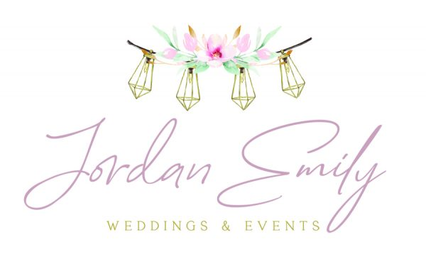 Jordan Emily – Weddings & Events
