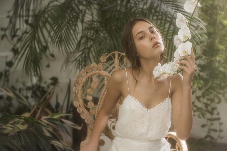 Wedding Gowns for 2022: Olwen Bourke, The Kerala Collection