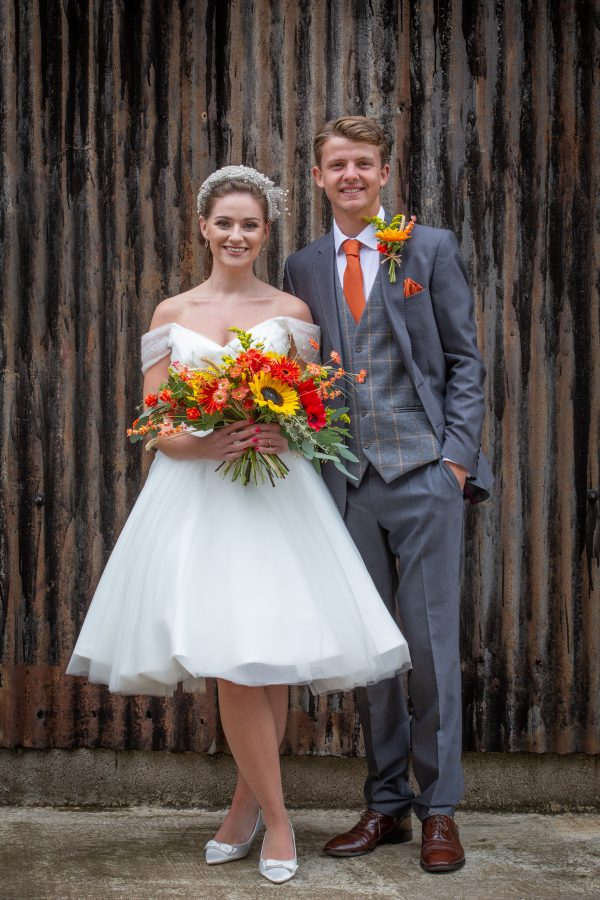 Jordan Emily – Weddings & Events